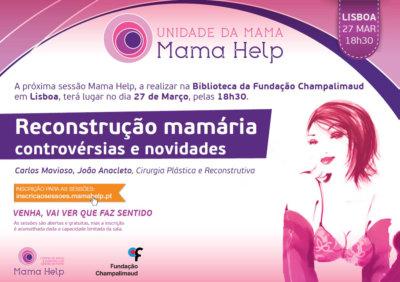 Reconstrução mamária controvérsias e novidades 27MAR2019