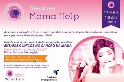 Ensaios Clínicos no Cancro da Mama 19ABR2017