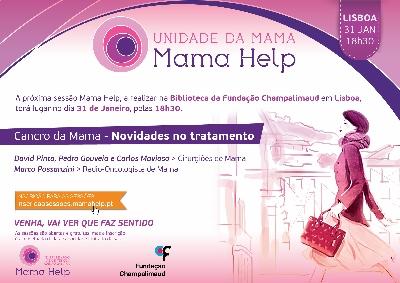 Cancro da Mama - Novidades no tratamento 31JAN2018